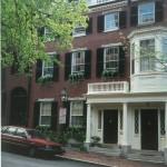 40 Chestnut Street