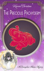 The Precious Pachyderm